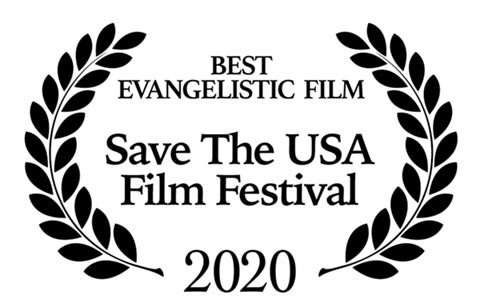 2020 Best Evangelism Film Award
