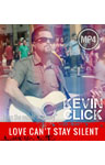 Love Can't Stay Silent