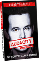 Audacity Novel eBook