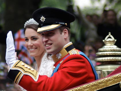 Description: File:All smiles Wedding of Prince William of Wales and Kate Middleton.jpg