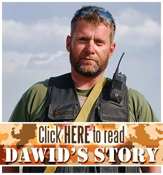 Dawid's Story