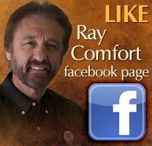 LIKE the Ray Comfort facebook page